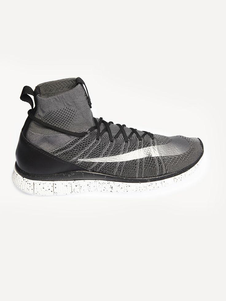 NIKE , Nike Mercurial Flyknit  #nike #sneaker #black #footwear #sport #shopigo #shopigono17 #ss16 #conceptstore #onlinestore #onlineshopping #buyonline #onlineconceptstore #menswear #mensfashion #mensstyle #streetstyle #streetfashion #streetwear #readytowear #fashion
