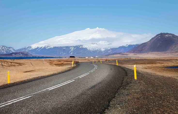 Tripsteri - Islanti
