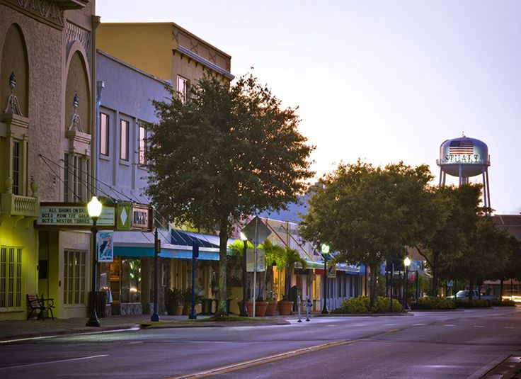 Martin County Named Best Place To Retire In The U.S., And It Comes As No Surprise To Us