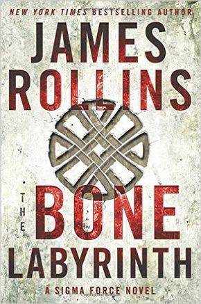 Download The Bone Labyrinth by James Rollins PDF, eBook, ePub, Mobi, The Bone Labyrinth PDF