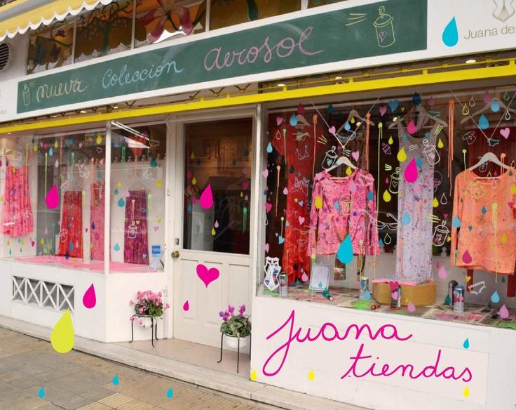 Juana Tiendas ♡