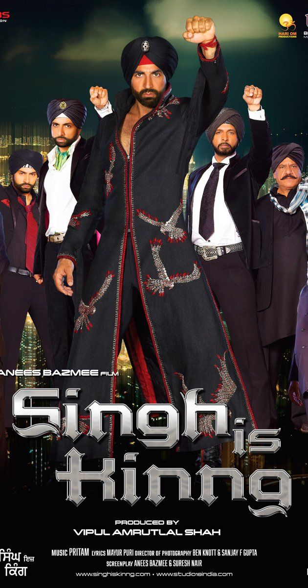 دانلود فیلم Singh is Kinng 2008 - https://1mediaonline.com/%d8%af%d8%a7%d9%86%d9%84%d9%88%d8%af-%d9%81%db%8c%d9%84%d9%85-singh-is-kinng-2008/