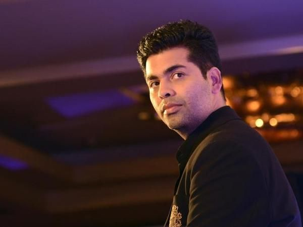 At the launch of Twinkle Khanna's book The Legend of Lakshmi Prasad, the actress surprised her friend Karan Johar when she asked him the full form on MNS.