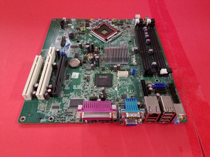 Dell Optiplex 780 Desktop PC Motherboard DPN: 200DY