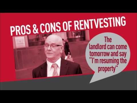 Do you know about Rentvesting?  #renting #investment #house #apartment #property #realestate https://www.youtube.com/watch?v=7wdyfBusnsY