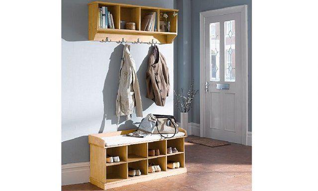 Bedroom Shop With Coat Rack Shoe Storage Bench Plan Plans