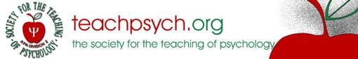 Teaching of Psychology (APA Div 2) -- Lots of resources