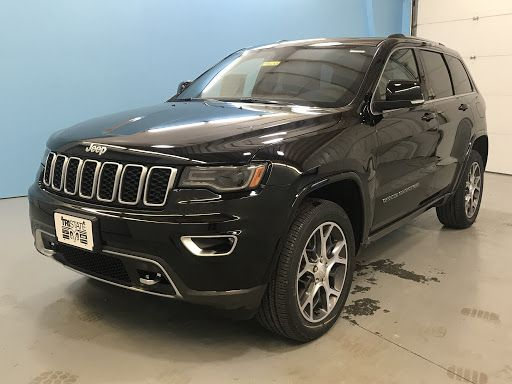 2018 Jeep Cherokee Sterling Edition Loaded Stock C2631