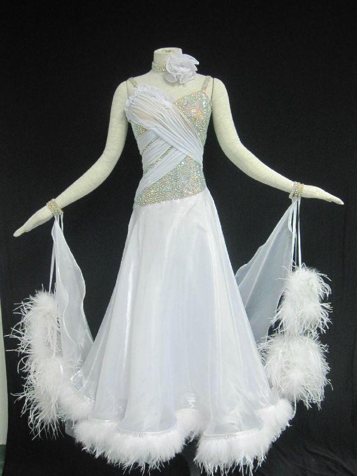 Rental Ballroom Costumes | Ballroom Dance Costumes For Sale, Dance Costumes, Latin dance