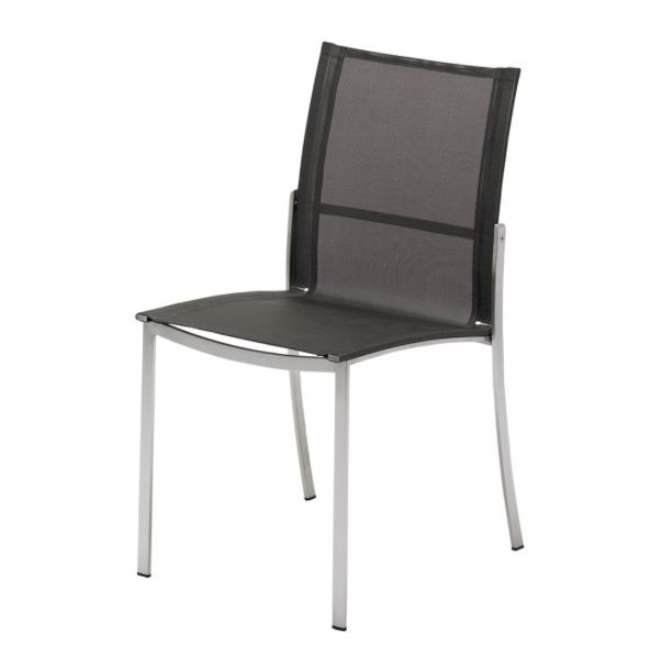 Fusion Stacking Chair (Mercury)