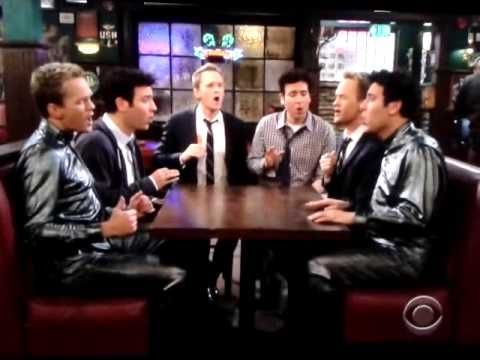 How I Met Your Mother- For the longest time