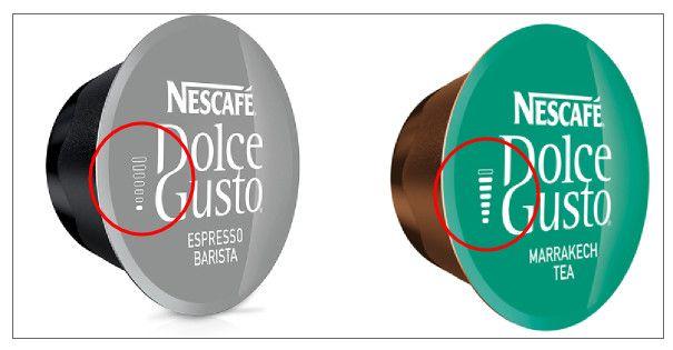 cómo elegir una cafetera de capsulas dolce gusto