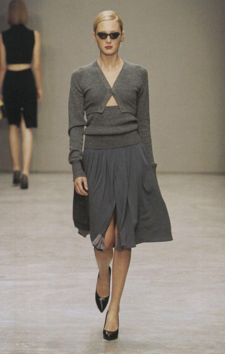 Prada | Fall 2001 | Fashion