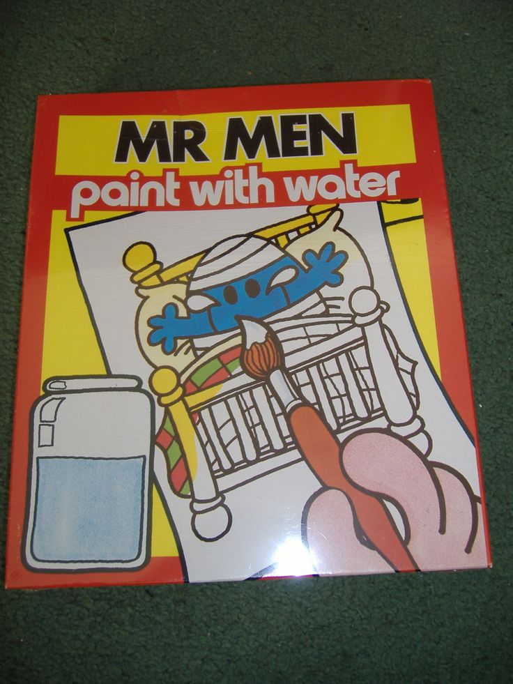 Mr Men & Little Miss Digital Archive - Welcome to the Mr Men & Little Miss Website. Characters, videos, books, games, news, and silly facts.