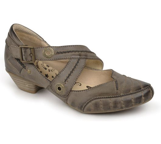 Dámske topánky MUSTANG shoes  26C-038