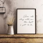 """33 Likes, 3 Comments - Free Printable Home Decor (@theokiehome) on Instagram: """"Only two weeks left of having two under two. My boys are growing up so fast."""