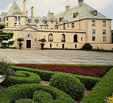 Oheka Castle Huntington New York