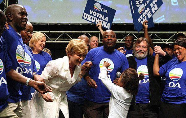 ANC accept defeat in Cape - www.globalbuzz-sa.com