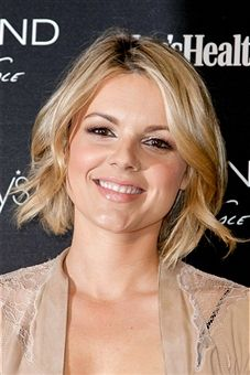ali fedotowsky short hair - Google Search