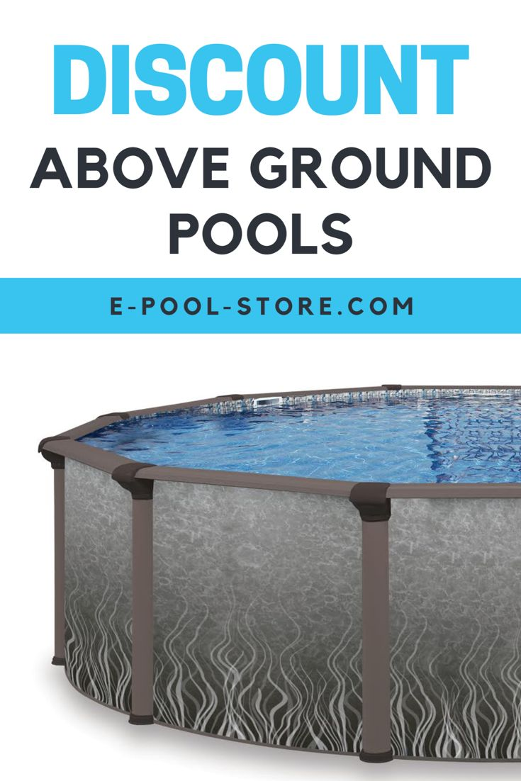 25 best ideas about above ground pool sale on pinterest - Swimming pools above ground for sale ...