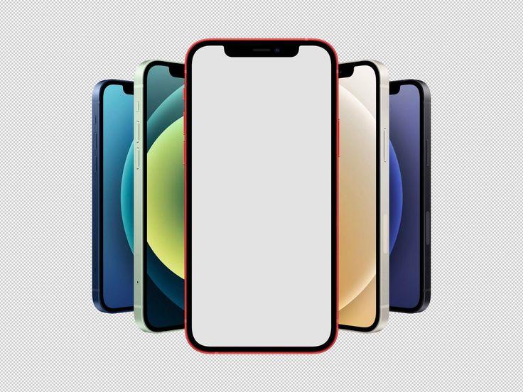 Free Iphone 12 Mockup Psd In 2021 Free Iphone Mockup Psd Phone Mockup