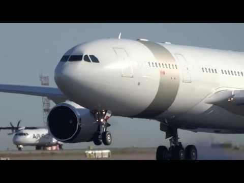 IGR Airbus A330 200 For Sale