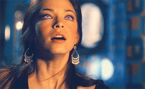 Kristin Kreuk aka Lana Lang (Smallville Sexiest)