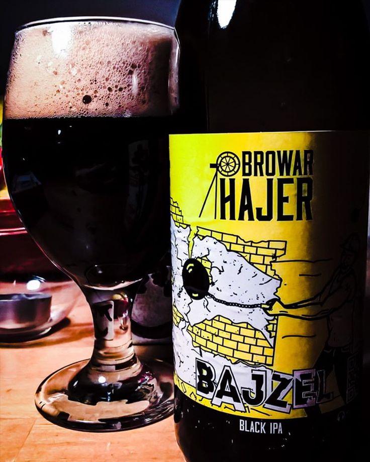 "Browar Hajer – ""Bajzel"""