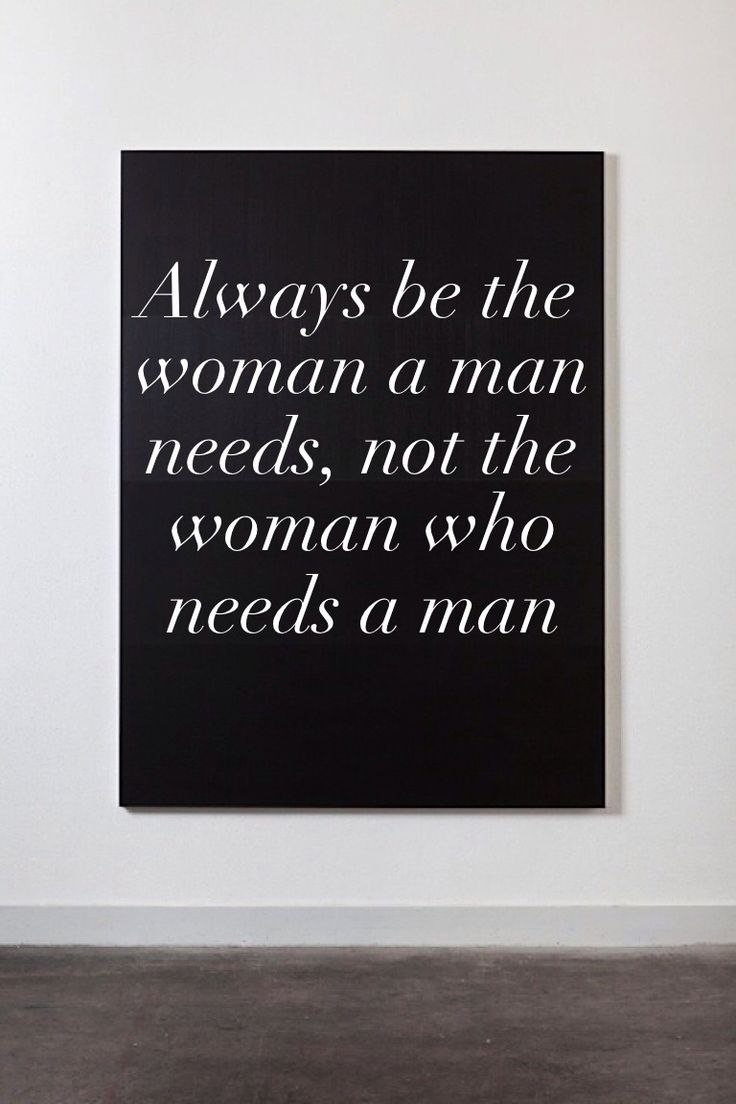 yes. A woman strong in Christ always inspires strength and confidence in a man, even if it takes time.