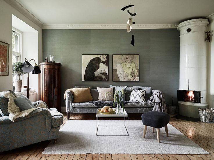 In dit artikel zetten we low-budget lookalikes van deze chique woonkamer op een rij. Zo kun jij je woonkamer alvast klaarmaken voor het nieuwe seizoen.