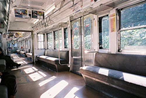 Wish the CTA looked like this...