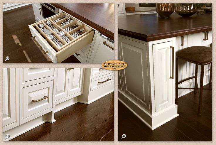images about spirited contrast showplace cabinets on pinterest : organizer drawer showplace kitchen convenience accessories