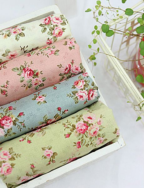 Details About 4color Antique Mini Rose Series Korean Quilt