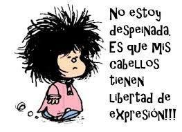 Mi Mafalda preferida