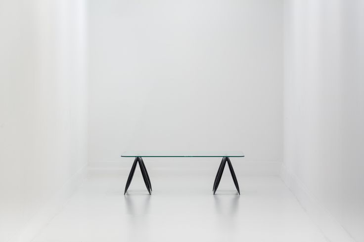 Kozka is our new member of table structures. It is a multitasking construction. Acording to different table tops, it could be used either as a coffee table or even as a part of unique bench.  https://shop.zieta.pl/pl,p,,61,kozka.html
