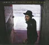Chaos and the Calm [Bonus Tracks] [CD]