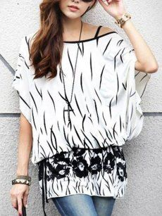 Buy Women Tops, Tees and Shirts Online - Cilory
