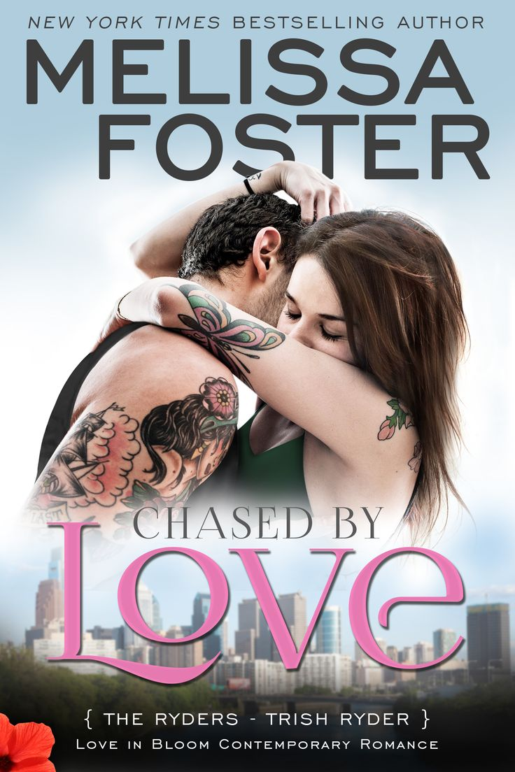 #ARCBookReview + 2 Winners #Win #Ebook #Giveaway  : Chased by Love by @Melissa_Foster I enjoyed reading Trish and Boone's story which has a very entertaining plot, engaging characters and memorable scenes. Checkout my #review and enjoy reading this latest installment in The Ryders series :) http://www.njkinnysblog.com/2016/08/bookreview-chased-by-love-by-melissa.html #Romance #Recommended #LoveInBloomSeries #TheRydersSeries #NewRelease #Rockstar #BlogTour