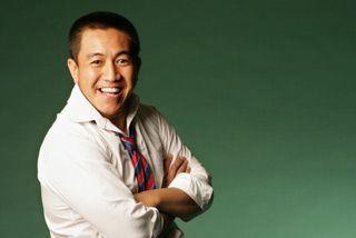 Anh Do | Vietnamese-Australian comedian