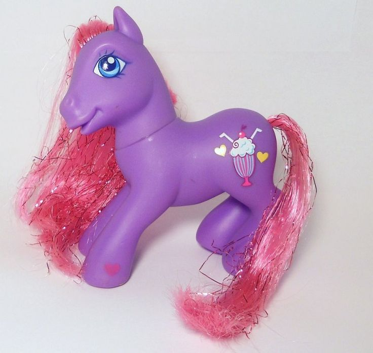 229 best my little pony generation 3 images on pinterest ponies mlp fizzy pop is a purple pony with dark pink tinsel hair she has blue mightylinksfo