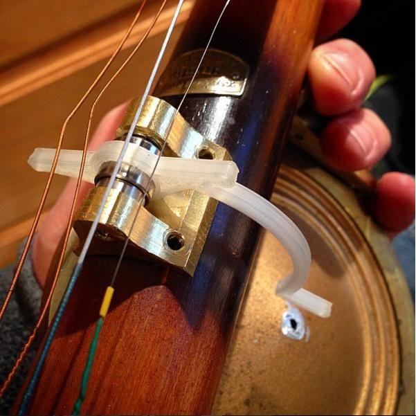 Stroh Violin Repair