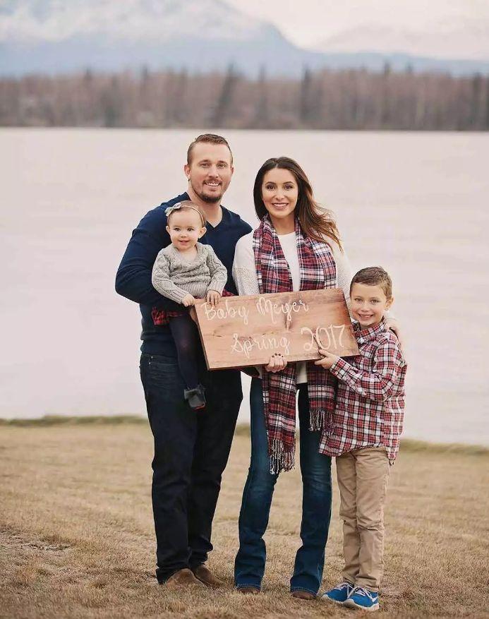 Bristol Palin, Pregnant Again!