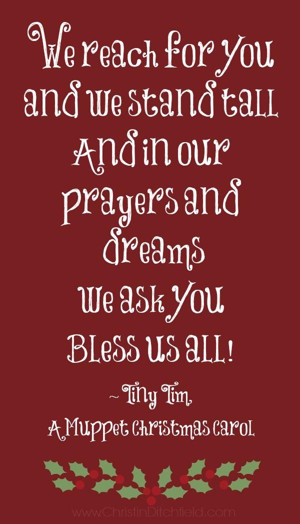 quotes on christmas carols