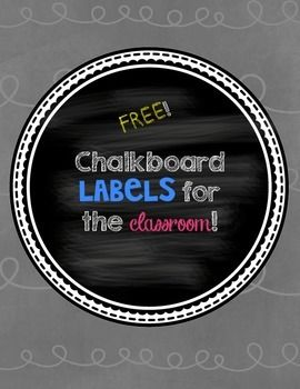 I compiled some of the organization labels I use in my classroom. Included in this freebie:-description of how I use each label in my classroom-writer's workshop bin labels (5 colors)-M-F sterelite drawer labels-word wall header-word study bin labels (1-5I keep daily materials in the Sterelite drawers.