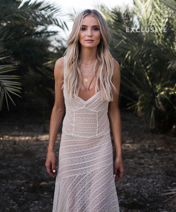 Lauren Bushnell Post Breakup Modeling Photos