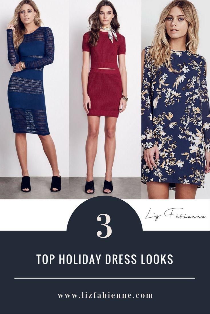 Check out our Ali & Jay dresses now! https://lizfabienne.com/collections/dresses
