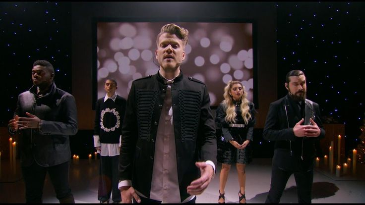 Hallelujah – Pentatonix (From A Pentatonix Christmas Special)-Please Share:)  http://www.iherb.com/iherb-brands?rcode=QWK847 http://www.thedreamcorps.org/?recruiter_id=2109141 #LoveArmy ❤ Blessings,  BillionDollarBaby.biz