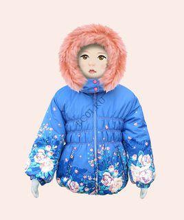 1422-04 куртка, утеплитель 100%ПЭ (COLDTEX) 1380
