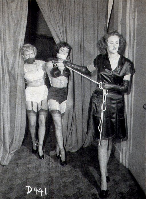 Pity, 1950s household bdsm stories casually come