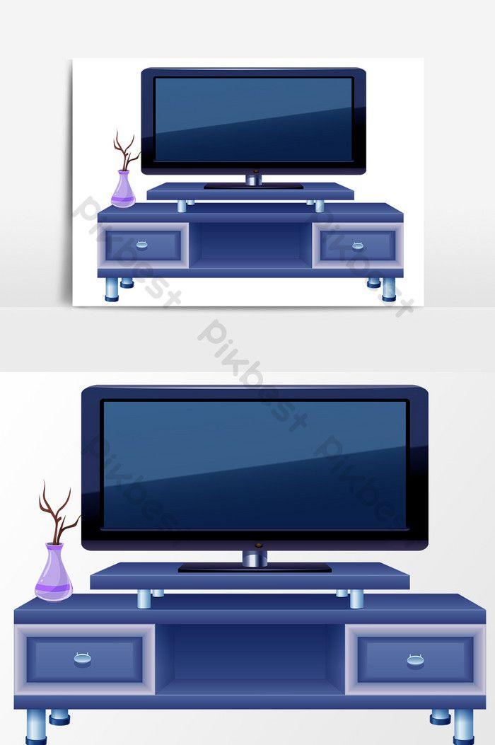 Gambar Tv Animasi : gambar, animasi, Elemen, Desain, Kabinet, Kartun, Grafis, Templat, Unduhan, Gratis, Pikbest, Cabinet, Design,, Design